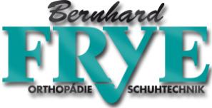 Logo Orthopäde Frye